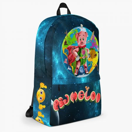 Pigmelon Earth Line Backpack