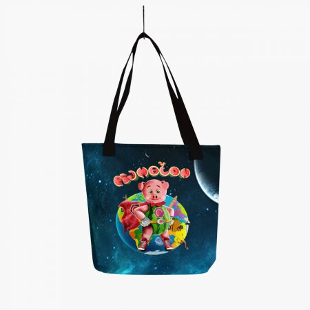 Pigmelon Earth Line Tote Bags