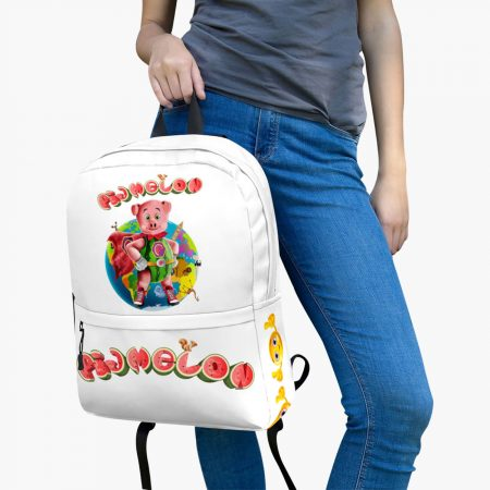 Pigmelon Essentials Backpack