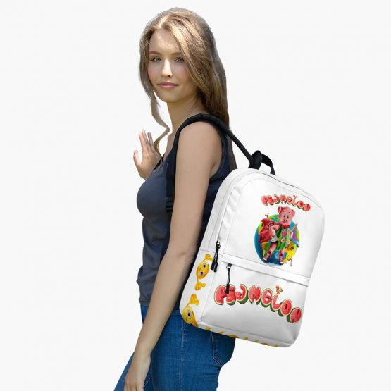 Pigmelon Essentials Backpack