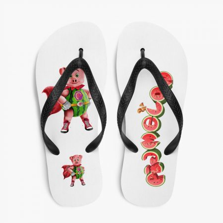 Pigmelon Essentials Flip Flops