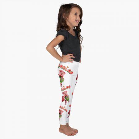 Pigmelon Essentials Kids Leggings