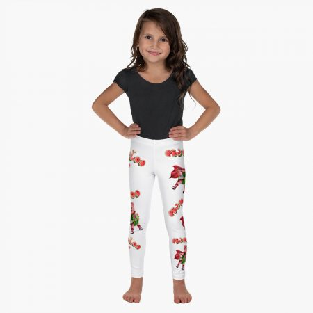 Pigmelon Essentials Kids Leggings