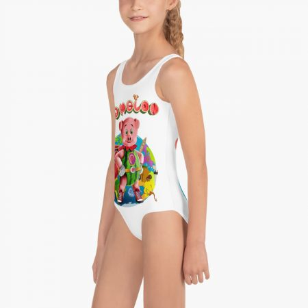 Pigmelon Essentials Kids Swimsuit