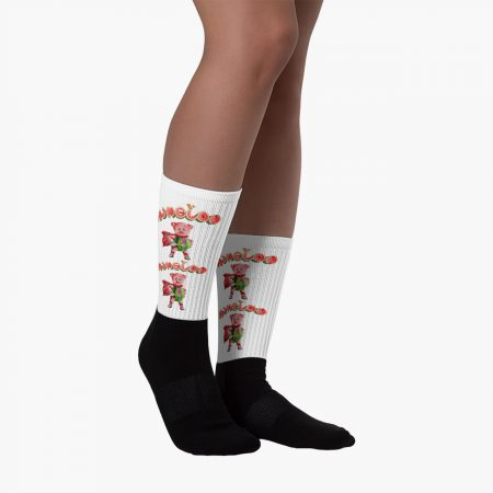 Pigmelon Essentials Socks