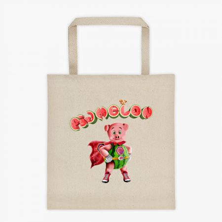 Pigmelon Essentials Tote Bag