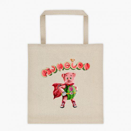 Pigmelon Essentials Tote Bag