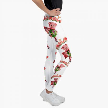 Pigmelon Essentials Youth Leggings