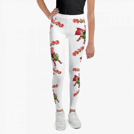 Pigmelon Essentials Youth Leggings