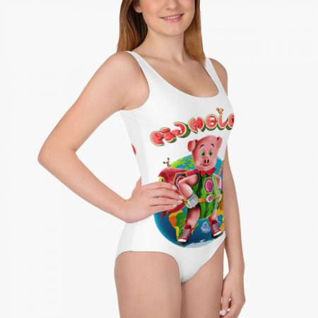 Pigmelon Essentials Youth Swimsuit