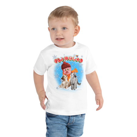 Pigmelon Funny Toddler Shirts and Cool Graphic Tees – Mystery