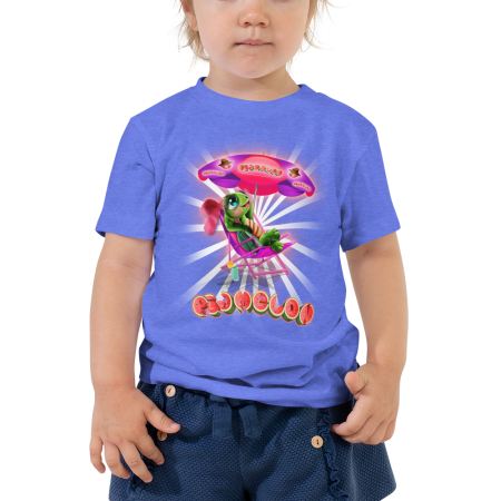 Pigmelon Funny Toddler Shirts and Cool Graphic Tees - Cool
