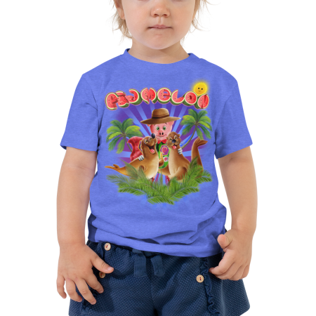 Pigmelon Funny Toddler Shirts and Cool Graphic Tees - Galapo