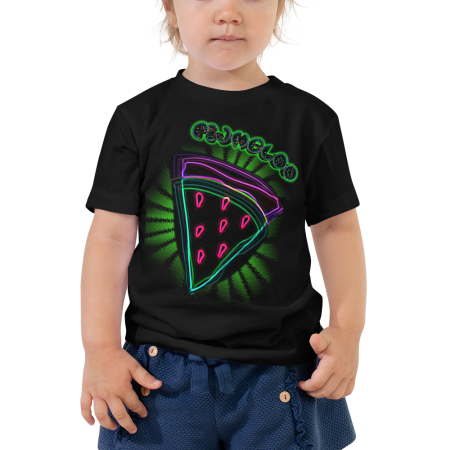Pigmelon Funny Toddler Shirts and Cool Graphic Tees - Slice