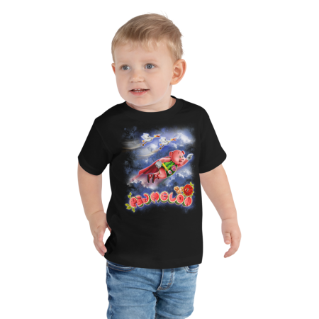 Pigmelon Funny Toddler Shirts and Cool Graphic Tees - Storks